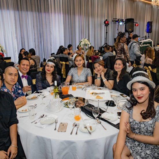 Gatsby Party Year End Party 2019