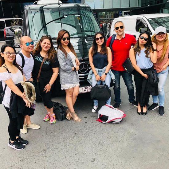 LCA Marketing Team in Gold Coast